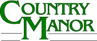 Country Manor logo