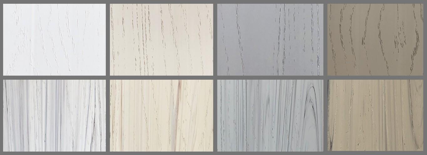Vinyl decking color options picture