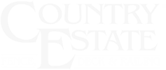 Country Estate Fence, Deck and Railing logo