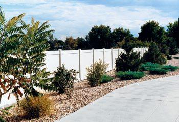 Lakeland IIa HVHZ fence picture